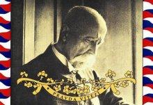Co by dnes říkal Masaryk? Věřím, že pravdu...